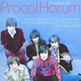 Procol Harum - Greatest Hits [Metro] by Metro Music
