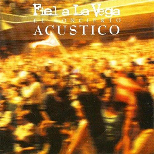 El Concierto Acústico I (Live)