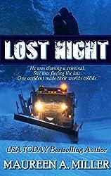 LOST NIGHT (English Edition)