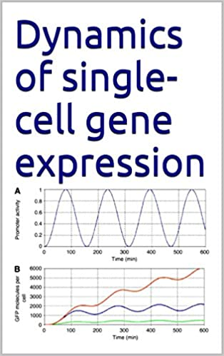 Read online Dynamics of single-cell gene expression PDF, azw (Kindle), ePub, doc, mobi