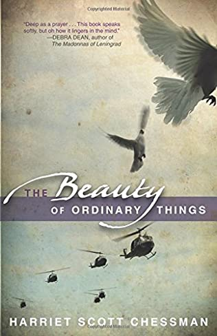 book cover of The Beauty of Ordinary Things