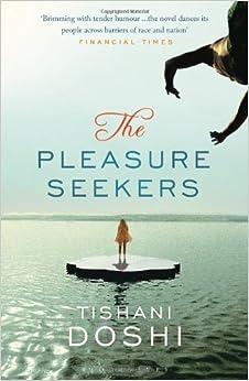 The Pleasure Seekers price comparison at Flipkart, Amazon, Crossword, Uread, Bookadda, Landmark, Homeshop18