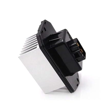 BOLV 077800-0710 - Motor de soplador para calefacción, 4 ...