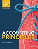 Accounting Principles 12th Edition