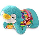 Pillow Pets Sweet Scented Pets - Popsicle Penguin, Popsicle Scented Stuffed Animal Plush Toy