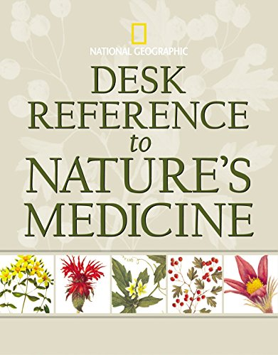 Desk Reference to Nature