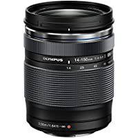 Olympus M.ZUIKO DIGITAL ED 14-150mm F4.0-5.6 II Interchangeable Lens - International Version (No Warranty)
