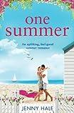 good beach books - One Summer: An uplifting feel good summer romance