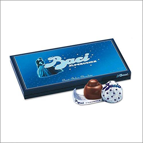 Perugina Baci Chocolate Gift Box (Perugina Baci Chocolates 15 Piece Gift Box - 2 Boxes)