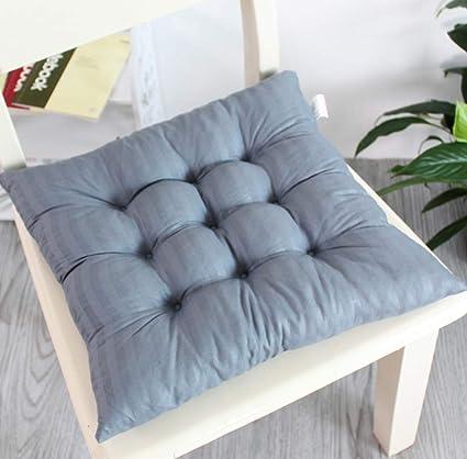 DADAO Almohadillas de Silla para sillas de Oficina Silla Cojines ...
