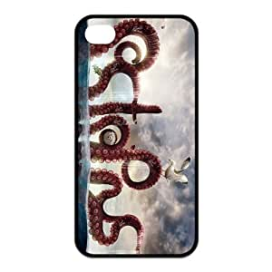 iPhone 4/4S Case - Octopus Designed by WCA