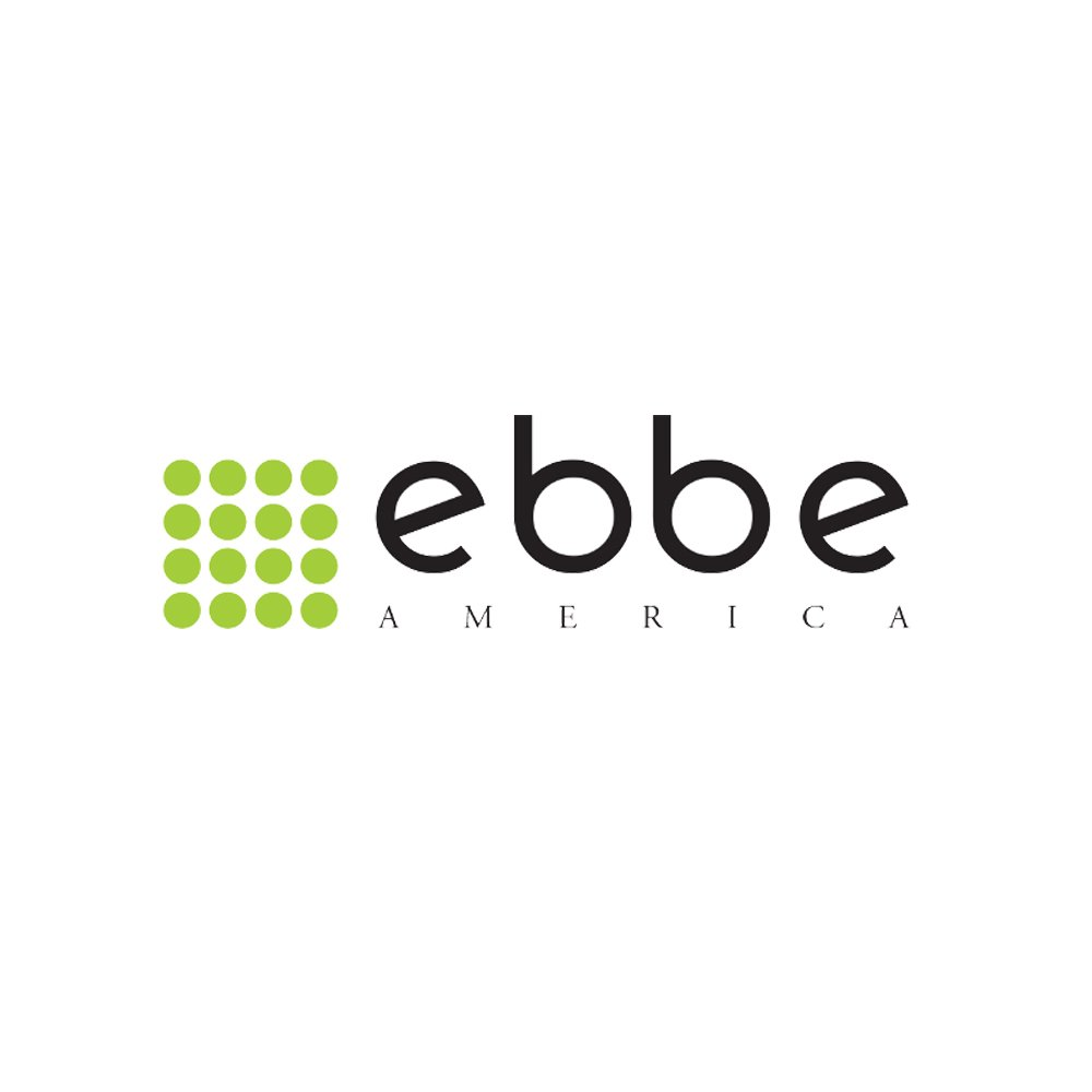 Ebbe E4409-E4400 Square Plate Drain Grate in Polished Nickel and Drain Riser w/ Hair Trap & T-Puller