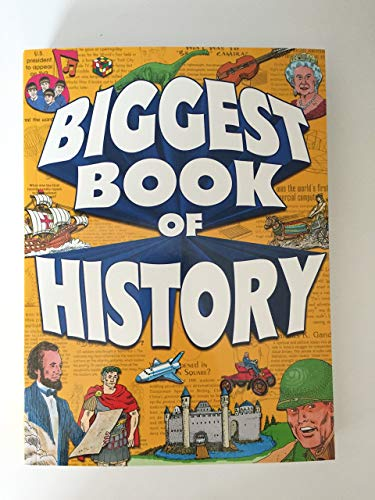 Kidsbooks Biggest Book of History ()