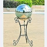 7pcs 4.7in/3.9in/3in/2.5in Diameter Gazing Globe