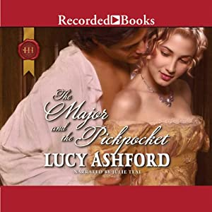 The Major and the Pickpocket Audiobook