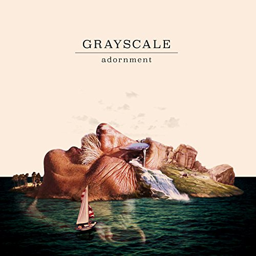 Grayscale - Adornment - CD - FLAC - 2017 - FAiNT Download