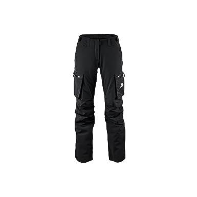 73a744c7 Kappa PANTS 6CENTO 665 Ski WOMAN: Amazon.co.uk: Clothing