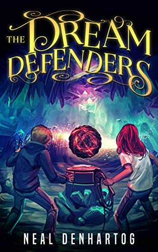 The Dream Defenders: A YA Sci-Fi Adventure by [DenHartog, Neal]