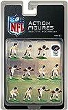 Houston TexansAway Jersey NFL Action Figure Set