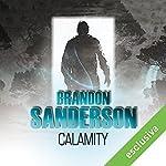 Calamity | Brandon Sanderson