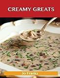 Creamy Greats, Jo Franks, 1486460011