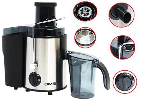DMS® Mini Kühlschrank Minibar Kühlbox Thermobox Kühltruhe 12//230V Edelstahl 4L