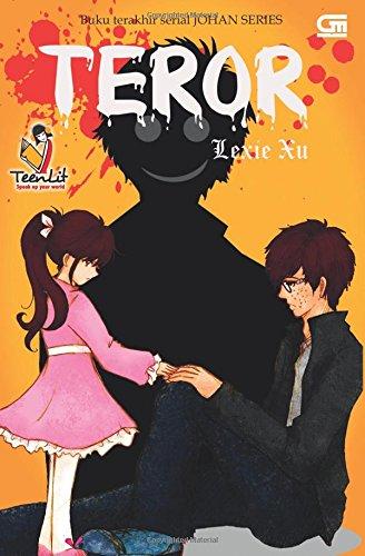Download Teror By Lexie Xu