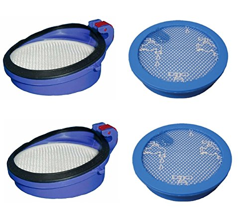 dc 25 replacement filter - 3