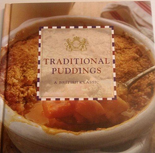Traditional Puddings pdf