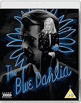The blue dahlia 1946 online dating