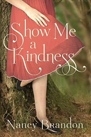book cover of Show Me a Kindness