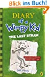 The Last Straw (Diary of a Wimpy Kid...