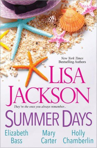 book cover of Summer Days
