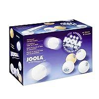 Joola Ball Super *** 72er, weiß