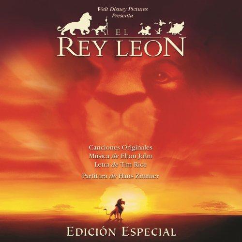 El Rey Leon (Edición Especial)