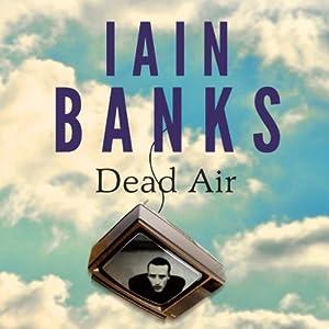 Dead Air Hörbuch