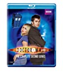 Doctor Who: The Complete Second Serie...