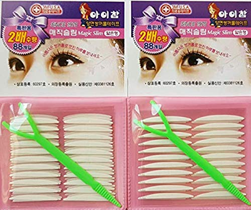 Eye Charm Magic Slim