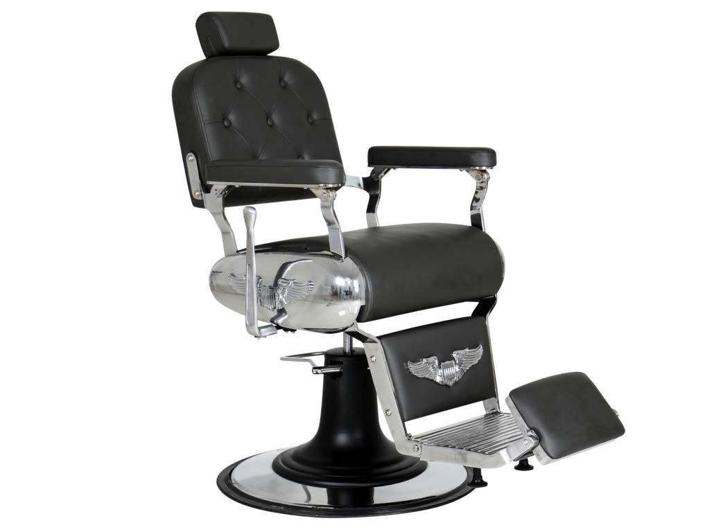 Polironeshop Harley sillón Profesional para Peluquero ...
