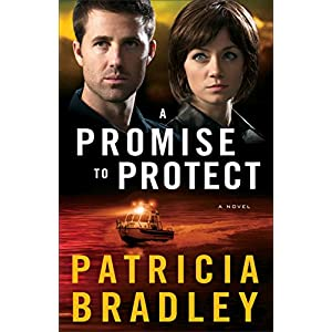 A Promise to Protect (Logan Point Book #2): A Novel: Volume 2