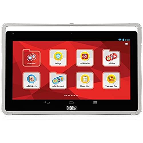 nabi Big Tab HD 20 Coupons