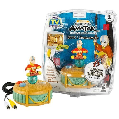 Avatar Plug 'n Play Game by Plug and Play TV Game (Image #1)