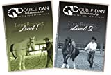 Double Dan Horsemanship Long Reining: Level 1 & 2 - Two DVD Set