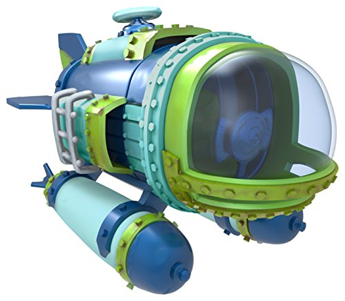 Pack Bomber (Skylanders SuperChargers: Vehicle Dive Bomber Character Pack)