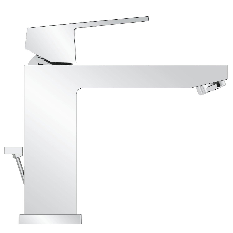 M Grifo de lavabo con tecnolog/ía de ahorro de agua Grohe 23445000 Eurocube
