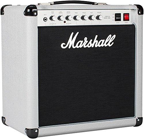 - Marshall 2525C Mini Silver Jubilee - 20/5W 1x12