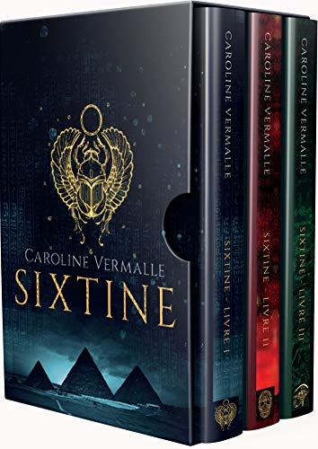 (Sixtine (La trilogie complète) (French)