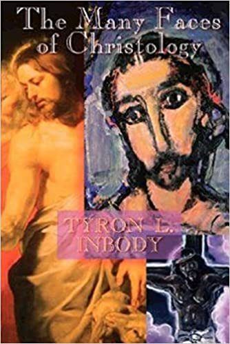 Book The Many Faces of Christology