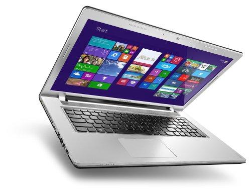 Lenovo IdeaPad Z710 17 3-Inch Laptop (59406328) Black - Buy