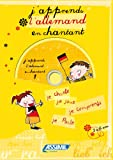 "Afficher ""J'apprends l'allemand en chantant n° 1"""